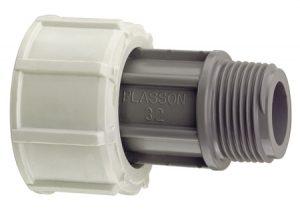 Adattatore 7250-Plasson-Tubiplast
