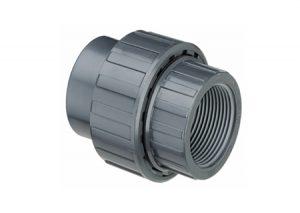 Bocchettone 5081-Plasson-Tubiplast