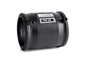 Manicotto heavyfit 45010-Plasson-Tubiplast