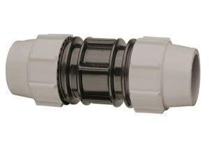 Manicotto di riparazione 7610-Plasson-Tubiplast