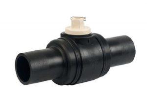 Valvola a sfera per GAS-2390S-Plasson-Tubiplast
