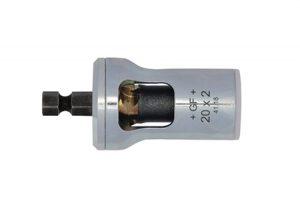 Svasatore per macchina a batteria-GF-Tubiplast