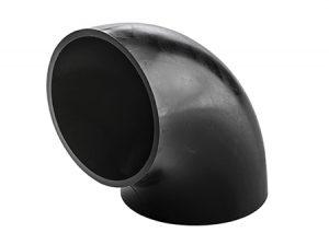 PE curva 90°-Wavin-Tubiplast