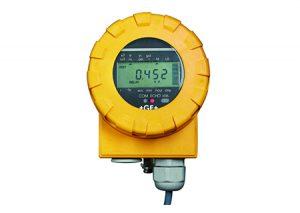 Trasmettitore di livello ad ultrasuoni tipo 2260 uscita 4-20 mA-GF-Tubiplast