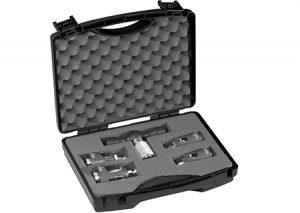 Set calibratore Kalispeed 16/20/26/32-Wavin-Tubiplast