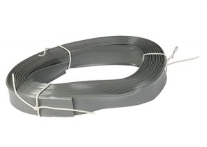 PVC nastro per collare L=10-Wavin-Tubiplast