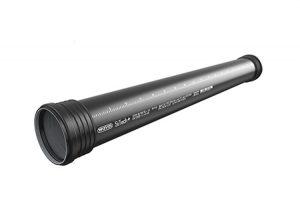 SiTech+ tubo STDM L=0,5 S/S-Wavin-Tubiplast
