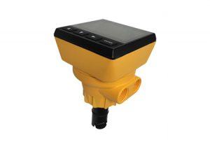 Sensore Signet integrale con trasmettitore 9900-GF-Tubiplast