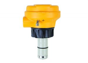 Misuratore magnetico tipo 2551, versione cieca uscita in frequenza o digitale (S3L)-GF-Tubiplast