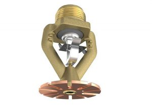 Erogatore sprinkler pendent ESFR sin VK500 (K=14.0) a risposta rapida-Viking-Tubiplast