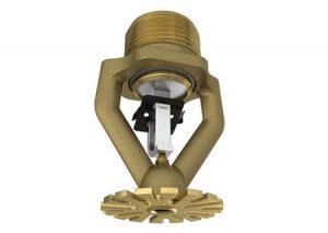 Sprinkler VK06 (K22.4) in basso a risposta rapida-Viking-Tubiplast