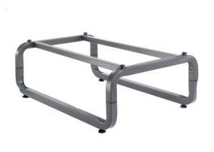 Supporto a pavimento per ComfoAir Q-Zehnder-Tubiplast