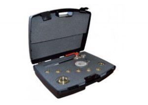 Misuratore di pressione (dinamica e statica) e portata SP-10-Bocciolone-Tubiplast