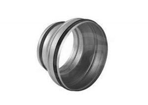 Riduzione Zehnder ComfoPipe d 125 -160 acciaio-Zehnder-Tubiplast
