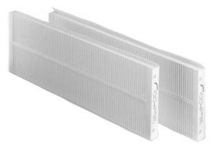 Filtro per ComfoAir Q modello F7-Zehnder-Tubiplast