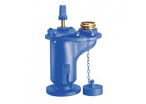 Idrante sottosuolo modello EUR a norma UNI EN 14339 flangiato con sbocco UNI 810-Bocciolone-Tubiplast