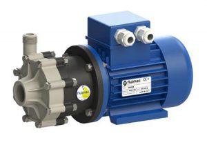 Pompe centrifughe Compass a trascinamento magnetico Fluimac-Tubiplast