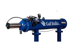 Filtromat modello lungo-Gal Italia-Tubiplast
