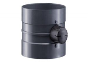 Serranda manuale PVC Tubiplast