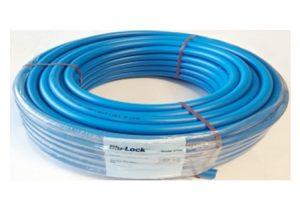 Tubo blu-lock bobina 30m Tubiplast