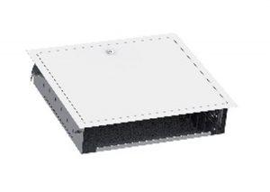 5-Cassetta-ispezione-aquatechnik-tubiplastCassetta ispezione incasso per collettori Aquatechnik-Tubiplast